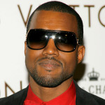 Car Registered to Kanye West Involved in Crash