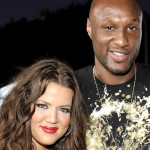 Report: Lamar Odom and Khloe Kardashian Expecting