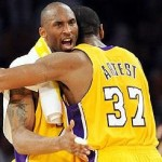 NBA Finals: Game 6 Was All Lakers; Game 7 Decides Championship