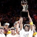 NBA Finals (Video): Lakers Over Celtics 83-79: 2010 Champs