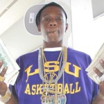 Lil Boosie Pleads Not Guilty to Murder