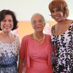 Photos: Gayle King, Star Jones & More Turn Out for Reginald F. Lewis Foundation Gala Luncheon