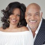 Melba Moore: Singer shares 'Gift' with Phil Perry