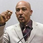Video: Sheriff Tells Montel it's OK to Fire Up Joint