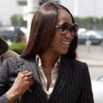 Naomi Campbell to testify at Charles Taylor Trial