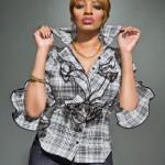 NeNe, the Sweeter Atlanta Housewife?