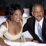 Stedman: Chicago Doesn't 'Appreciate' Oprah