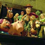 EUR Film Review: Toy Story 3
