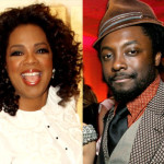 Oprah, Will.i.am to get Stars on Walk of Fame