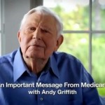 Andy Griffith Ads Pitch Obama's Health Care Law