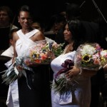 Photos: Aretha, Leezy and Surprise – Ron Isley – Perform in Philly