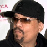 Ice T Arrested in Manhattan