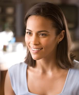 paula patton morning sickness