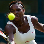 Serena Wanted All-Williams Wimbledon Final