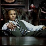 T.I. Got Mentally Scrambled in Jail