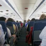 Video: Flight Stopped by Maggot Infestation Leaking from Overhead Bin