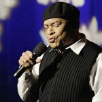 Al Jarreau Critically Ill in France