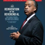 Rev. Al Sharpton is Newsweek Cover Story
