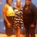 Photos/Video: 'Café Mocha' Brings the Radio Experience to Walmart Booth at Essence Festival