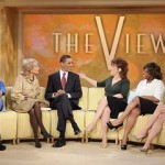 """President Obama to Appear on """"The View"""""""