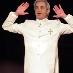Benny Hinn's Leap of Faith – $2M donations?