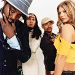 Report: Black Eyed Peas Working on 3D Tour Movie