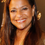 Will Smith, Debbie Allen Behind S. Allen Counter Biopic