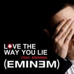 Photos: Rihanna & Eminem on the Set of 'Love The Way You Lie'