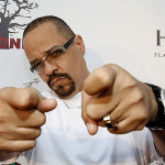 Ice T: Arresting Cop is a 'Punk B**** Rookie'
