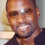 Johnny Gill Signs With Notifi Records: First New CD in 16 Years