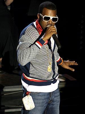 kanye west new album name. *Kanye Tweeted some updates