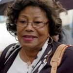 Katherine Jackson in Deal to Produce MJ Film