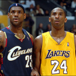 Video: Jordan Picks Sides in Kobe/LeBron Debate