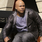 Crazy Man Disrupts LL Cool J's 'NCIS: LA' Set