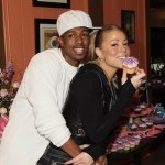 Nick Cannon Speaks Up About Wife's Pregnancy Rumors
