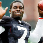 Eagles Deny Report They're Considering Cutting Vick