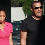 Video: Laurence Fishburne's Daughter Doing Porn?