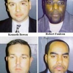 Four Cops Charged in Katrina Bridge Shootings