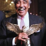 Audrey's Society Whirl: 70th annual National Newspaper Publishers Association fêtes Hon. Charles Rangel and Berry Gordy
