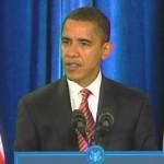LA Times: Obama the Velcro President