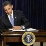 Extension of Unemployment Benefits Signed by Obama
