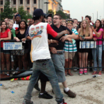 Photos/Video: Kid Cudi Fan Disrupts Concert in Ohio, Cudi Confronts Fan