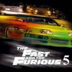 Not Another Fast and Furious Movie