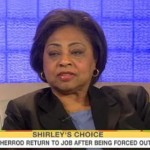 Video: Shirley Sherrod Wants a 'Conversation' With Obama