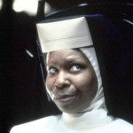 Whoopi Joins 'Sister Act' Musical in London