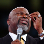 T.D. Jakes and Joel Osteen Tag Team