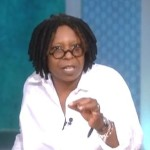 Video: Whoopi Rips Critics of her Mel Gibson Comments
