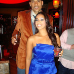 No Wedding Bells for Matt Barnes and Gloria Govan