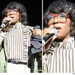 Video: Lauryn Hill at Rock the Bells Gig in Cali