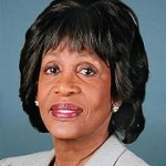 Rep. Maxine Waters Charged with Violating Ethics Rules